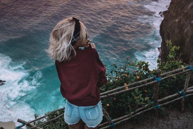 Banah Cliff Point 10 awesome things to do on nusa penida island interesting destination vdiscovery arvinovoyage