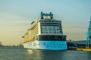 Quantum of the Seas worlds biggest cruise ships most amazing ships vdiscovery arvinovoyage