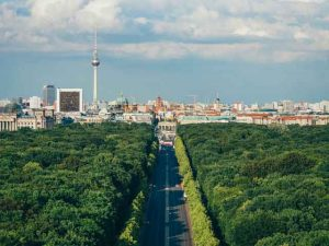 Berlinearth day most beautiful eco friendly cities of the world vdiscovery arvinovoyage