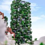 Bosco verticale earth day most beautiful eco friendly cities of the world vdiscovery arvinovoyage