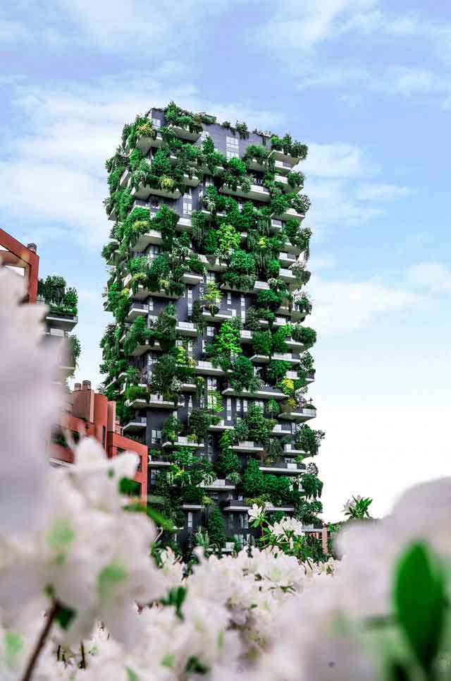 Earth Day – Most Beautiful Eco Friendly Cities Of The World