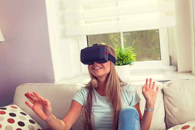 Famous Virtual Tours Online You Can Take On Your Couch