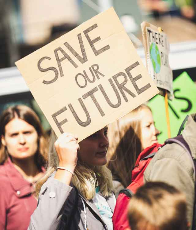 Fighting The Climate Crisis Greta Thunberg earth day most beautiful eco friendly cities of the world vdiscovery arvinovoyage