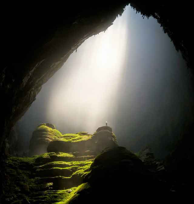 The Most Sacred Religious Famous CAVES Around The World – You Must Visit