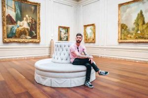 National Gallery of Artfamous virtual tours online you can take on your couch vdiscovery arvinovoyage