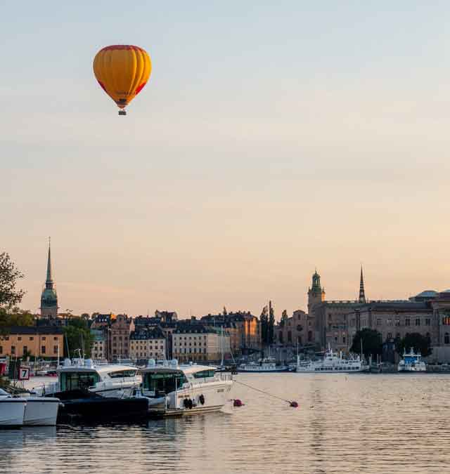 Stockholmearth day most beautiful eco friendly cities of the world vdiscovery arvinovoyage