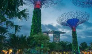 Supertreeearth day most beautiful eco friendly cities of the world vdiscovery arvinovoyage