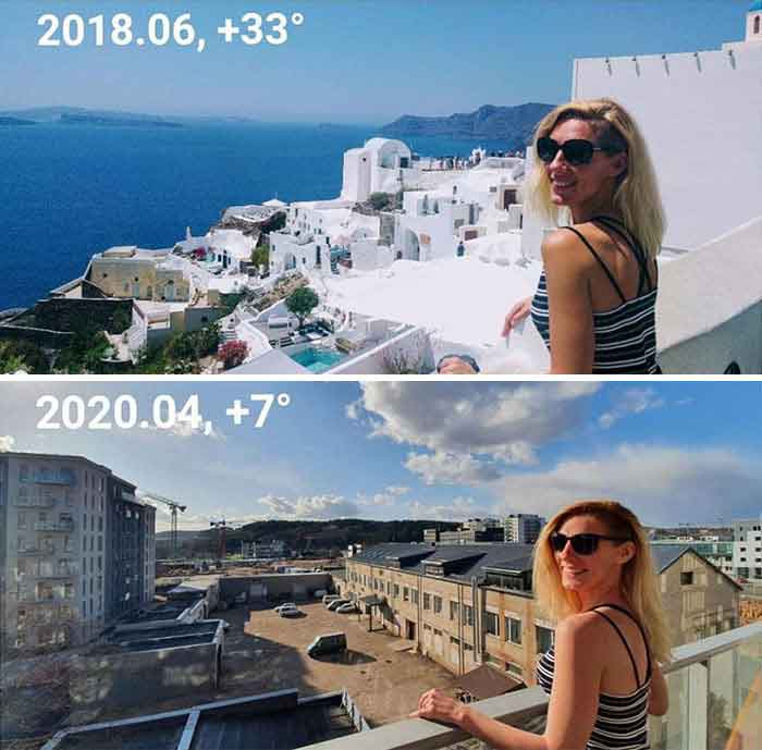 greece try not to laugh funny pictures quarantine travel at home vdiscovery arvinovoyage