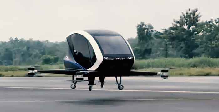 the first taxi drone trial in indonesia here's the result vdiscovery arvinovoyage