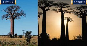 Madagaskar 20 popular tourist locations under threat that are dying vdiscovery arvinovoyage