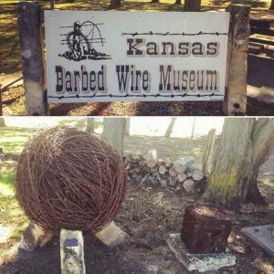 Barbed Wire Museum 32 weirdest museums in the world that are actually disturbing vdiscovery arvinovoyage