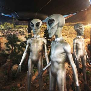 International UFO Museum And Research Center 32 weirdest museums in the world that are actually disturbing vdiscovery arvinovoyage