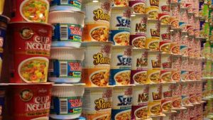 Momofuku Ando Instant Ramen Museum 32 weirdest museums in the world that are actually disturbing vdiscovery arvinovoyage