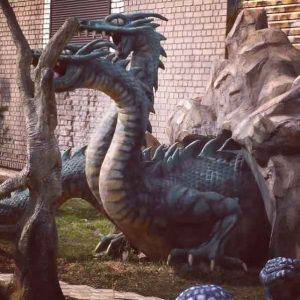 Museum Reptiles Privolzhskiy32 weirdest museums in the world that are actually disturbing vdiscovery arvinovoyage