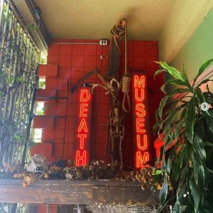 Museum of death 32 weirdest museums in the world that are actually disturbing vdiscovery arvinovoyage