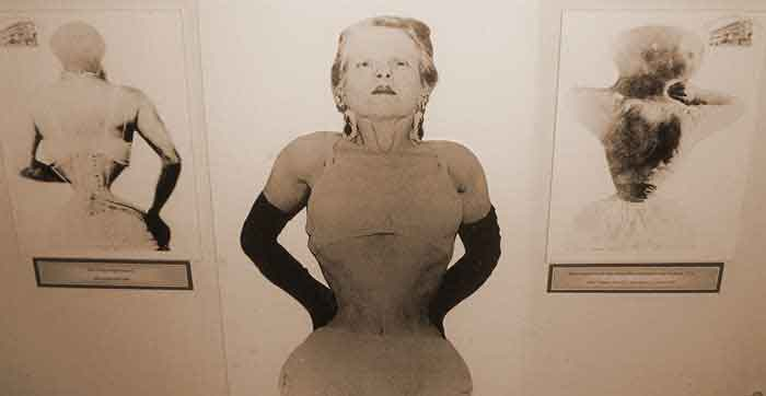 Museum of Enduring Beauty 32 weirdest museums in the world that are actually disturbing vdiscovery arvinovoyage