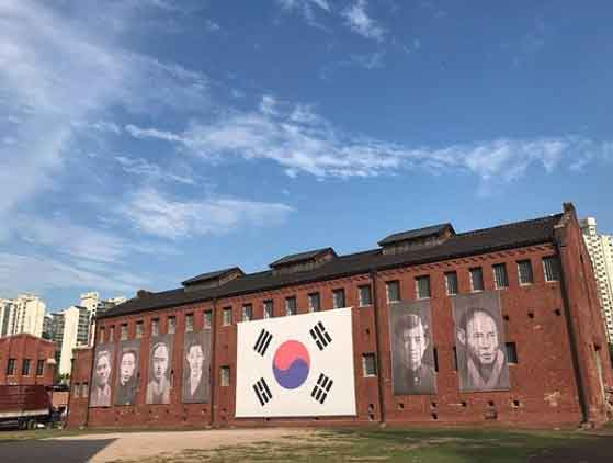 Seodaemun Prison History Museum32 weirdest museums in the world that are actually disturbing vdiscovery arvinovoyage