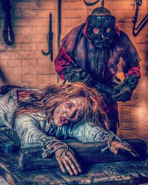 Torture Museum 32 weirdest museums in the world that are actually disturbing vdiscovery arvinovoyage