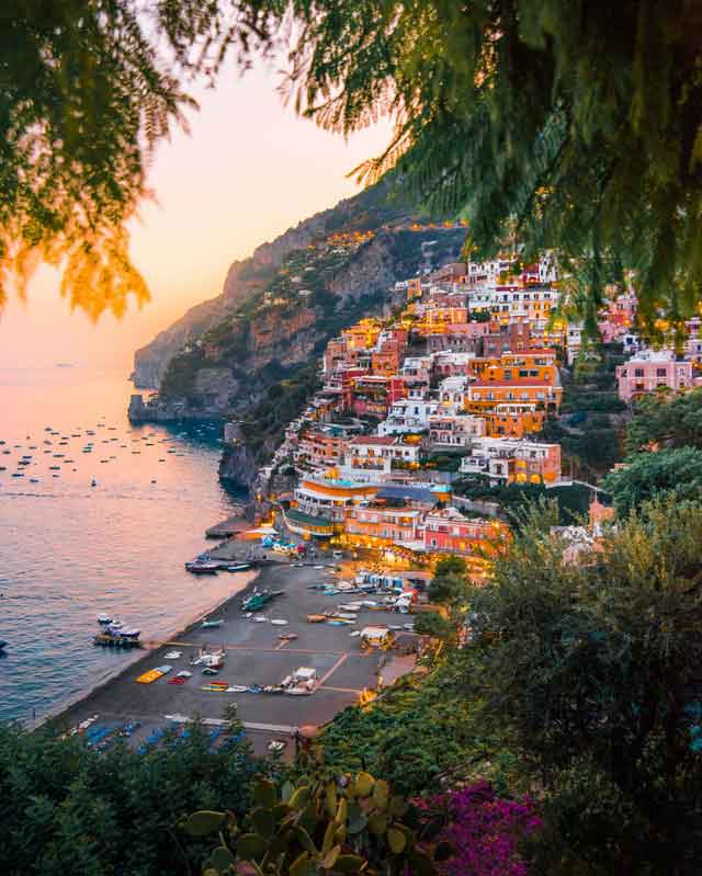 Amalfi Coast travelling in italy best places to visit you cant miss vdiscovery arvinovoyage