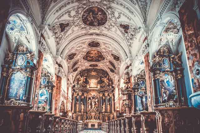 Basilica of San Vitale travelling in italy best places to visit you cant miss vdiscovery arvinovoyage