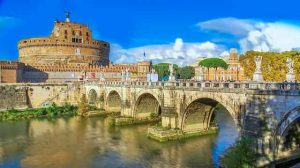Castel Sant'Angelo travelling in italy best places to visit you cant miss vdiscovery arvinovoyage