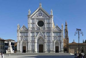Basilica Of Santa Croce travelling in italy best places to visit you cant miss vdiscovery arvinovoyage