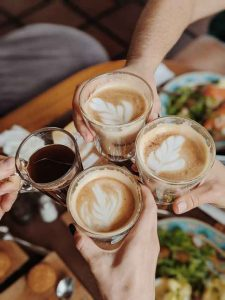 Italian Espresso Coffee travelling in italy best places to visit you cant miss vdiscovery arvinovoyage