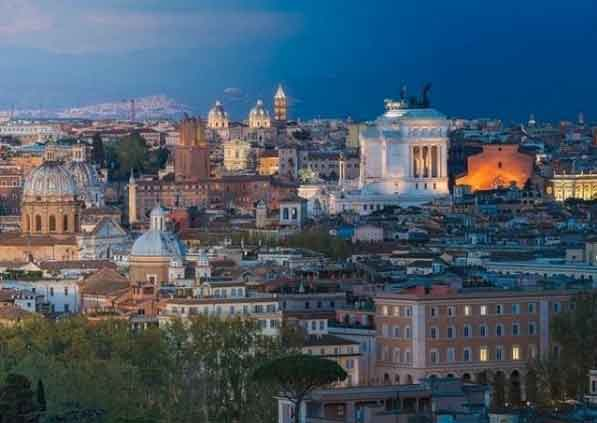 Janiculum Hill travelling in italy best places to visit you cant miss vdiscovery arvinovoyage