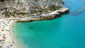 Spiaggia La Pelosa Tyrrhenian Sea Sardinia travelling in italy best places to visit you cant miss vdiscovery arvinovoyage
