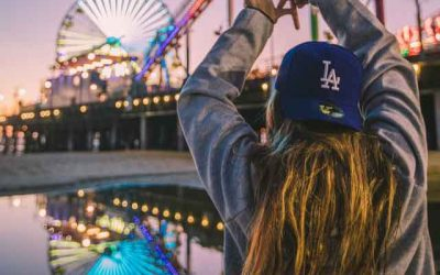 how to spend 24 hours in la interesting locations in los angeles vdiscovery arvinovoyage