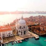Venice Canals tourism in italy trying to rise up after coronavirus pandemic vdiscovery arvinovoyage