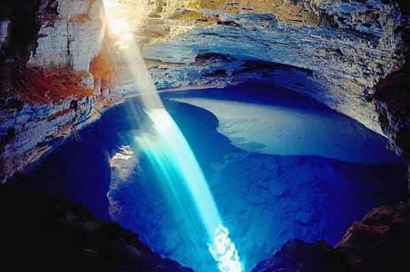 Enchanted Well  here's a great way to mend your broken heart travel