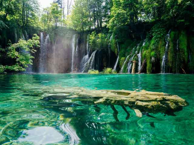 Plitvice Lakes National Park 10 of the World's Most Beautiful Waterfalls to Visit  vdiscovery arvinovoyage