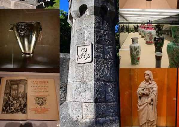 Museu Calouste Gulbenkian lisbon portugal tourist attractions most famous before you go vdiscovery arvinovoyage