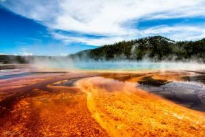 Hot Springs Yellowstone National Park tired of ordinary travel this is the most dangerous tourist place in the world vdiscovery arvinovoyage