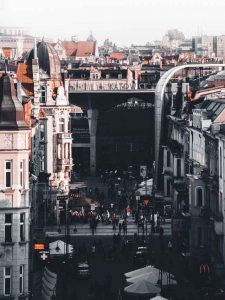 Katowice Poland top 10 cheap european destinations on a budget ranked vdiscovery arvinovoyage