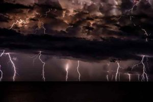 Lightning Tourism tired of ordinary travel this is the most dangerous tourist place in the world vdiscovery arvinovoyage