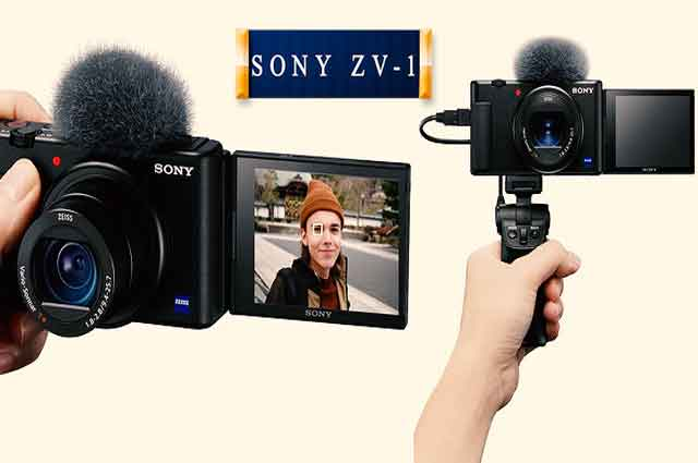 Sony ZV-1 review with Pros and Cons – Best Compact Camera for Travel Vlogging