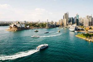 Sydney Australia googles 10 most searched travel destinations in 2021 after quarantine vdiscovery arvinovoyage