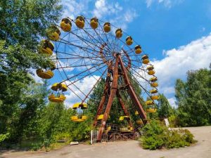 Tour of the Nuclear Zone Chernobyl tired of ordinary travel this is the most dangerous tourist place in the world vdiscovery arvinovoyage