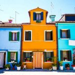 burano venice city of colours in italy vdiscovery arvinovoyage