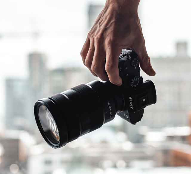 Sony A7s III Review! Mirrorless Digital Camera : Travel Photography Dream