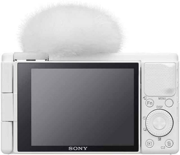 sony zv 1 color white sony zv 1 review with pros and cons best compact camera for travel vlogging vdcovery arvinovoyage