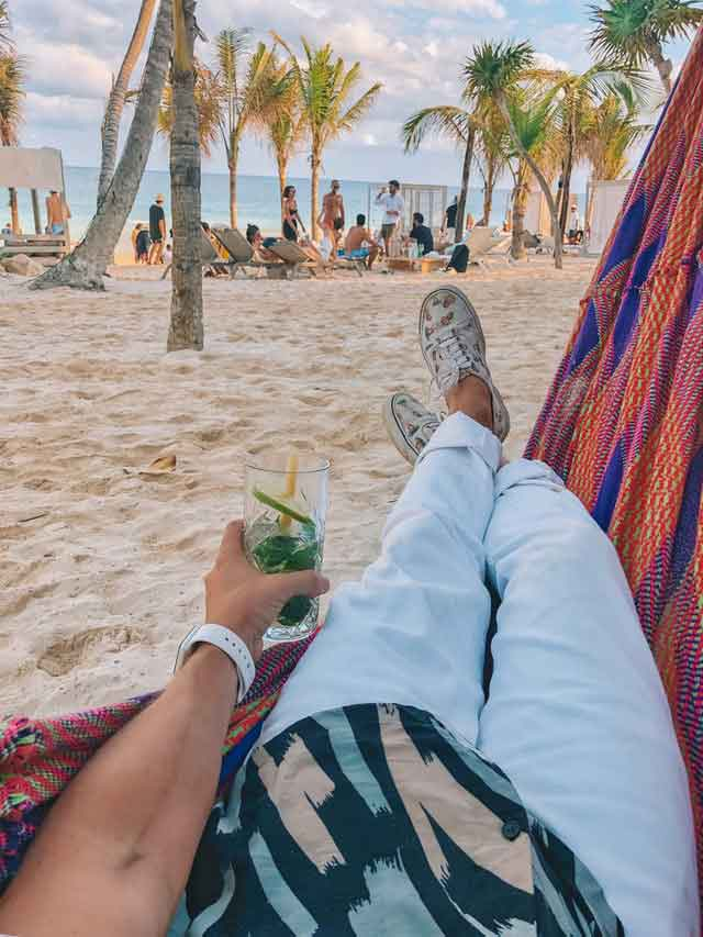 tulum mexico googles 10 most searched travel destinations in 2021 after quarantine vdiscovery arvinovoyage
