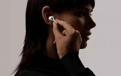 Apple AirPods Pro VDiscovery arvinovoyage