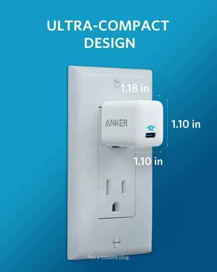 anker nano iPhone 12 charger iPhone 12 accessories and charger you can buy now vdiscovery arvinovoyage