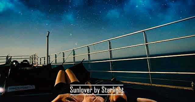 Overnight Great Barrier Reef Sunlover by Starlight best glamping destinations in the australia luxury camping resorts vdiscovery arvinovoyage