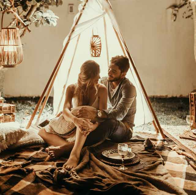 Romantic Glamping best glamping destinations in the australia luxury camping resorts vdiscovery arvinovoyage