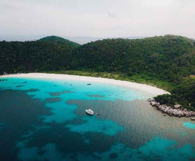 Penjalin-Island-in-Anambas-Regency-Riau-Islands-snorkeling-for-beginners-in-indonesia-top-31-destinations-that-will-blow-you-away-vdiscovery-arvinovoyage
