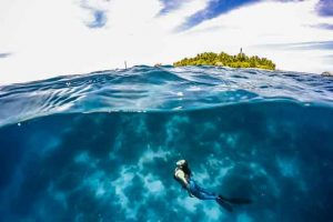Snorkeling for Beginners in Indonesia – Top 31 Destinations that will Blow You Away!